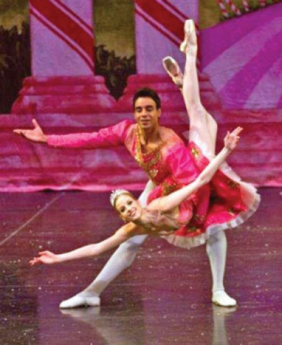 Columbia City Ballet brings its 'Nutcracker' to Florence