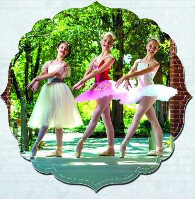 South Carolina Dance Theatre lights up the Holiday Season
