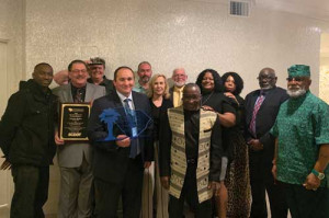 PDRTA named Transit Provider of the Year