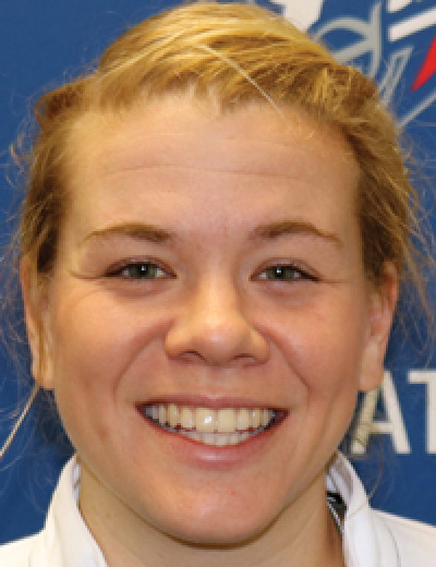 Parker hired as new women's soccer coach