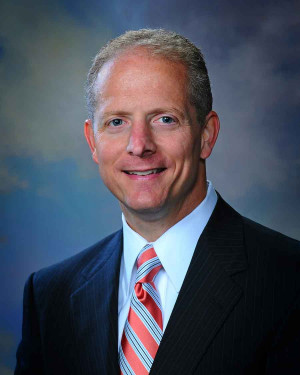 Perry  Grice  Financial Advisor