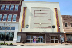 Renovations on the downtown Carolina Theater and Florence Pharmacy are taking shape with the completion of the final design. The design includes a multi-use venue in the Carolina Theater space accompanied by a restaurant in the Florence Pharmacy space. Co