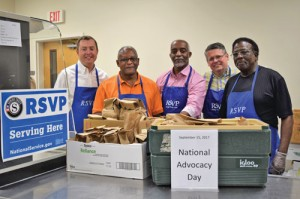 Senior Center celebrates Advocacy Day