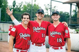 RedWolves continue playing throughout the summer