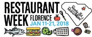 Restaurant Week underway