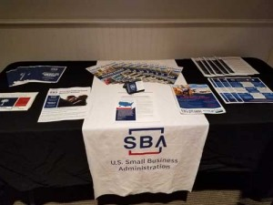 Chamber/Small Business Administration 1/2 Day Workshop Scheduled