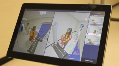 Beefed-up security Smart technology increases safety, efficiency at Florence 1 high schools