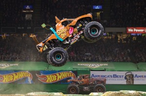2019 Monster Jam® tickets on sale now