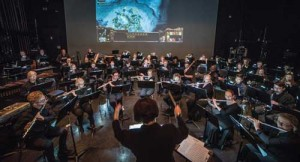 Symphonic Electronic: video game music in concert