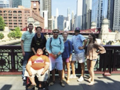 TKA students compete in Chicago