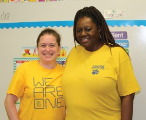 Florence One kicks off new school year