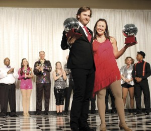 Realtor shows winning moves at DWTSF