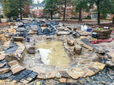 Francis Marion University to honor fallen alumna with campus park