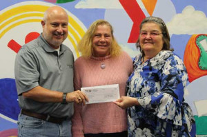 United Way of Florence County  Palmetto Amputee Network receives funds