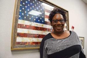 Vanessa Murray: Florence-Darlington Technical College  gave me life and a purpose
