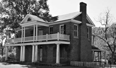 From Rose Hill To Brattonsville, Part II