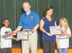 Ceremony conducted to recognize RIDDE participants
